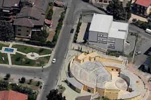 Anfiteatro Vincenzo Tieri a Castrolibero