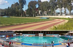 Campo scuola e Piscina Olimpionica di Cosenza