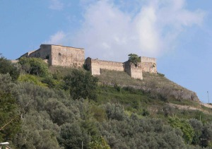 Castello Normanno Svevo di Cosenza