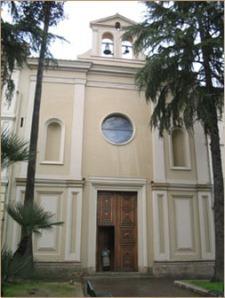 Chiesa della Madonna del Carmine a Cosenza