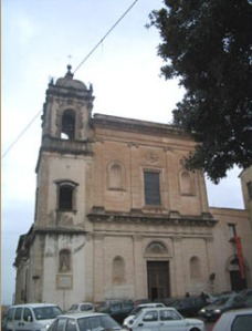 Chiesa di San Francesco di Paola a Cosenza