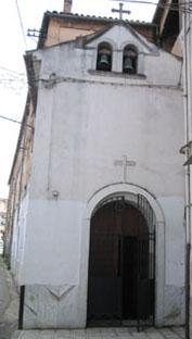 Chiesa di Sant Antonio dell Orto