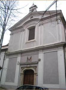 Chiesa di Santa Croce delle Domenicane