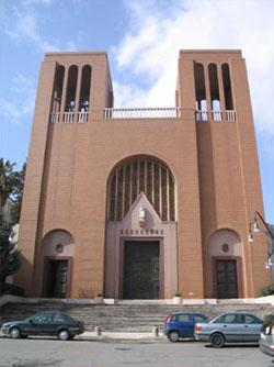 Chiesa di Santa Teresa del Bambin Gesu