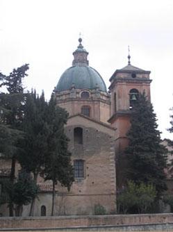 Chiesa e Convento di San Domenico