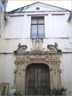 Chiesa e Monastero delle Vergini