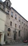 Chiesa Oratorio della Confraternita di Santa Maria del Suffragio