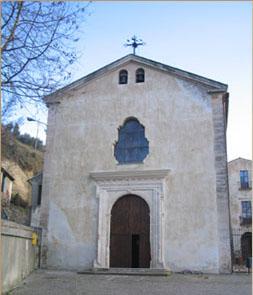 Chiesa Santa Maria della Sanita