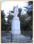 Monumento ai Martiri