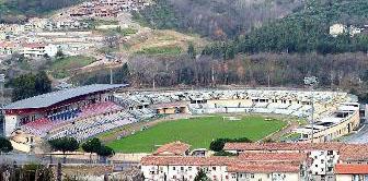 Stadio San Vito di Cosenza