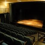 Teatro dell' Acquario di Cosenza