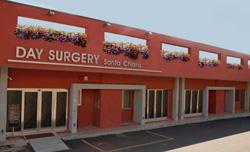 Day Surgery Santa Chiara di Castrolibero
