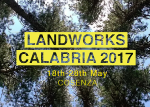 Landworks Calabria 2017